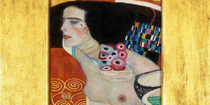 One of Klimt\'s greatest portraits to be offered at Sotheby\'s ...